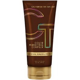 Лосьон после загара California Tan - CPC Gradual Sunless Lotion (177 мл)